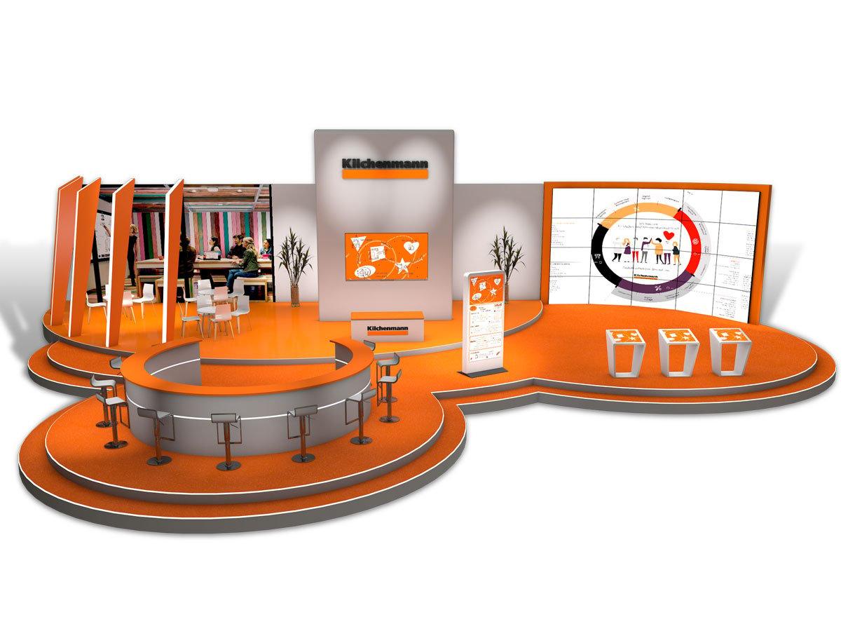 1220x910_Kilchmann-Stand«virtualexperience» by Kilchenmann, virtueller Stand von Kilchenmann