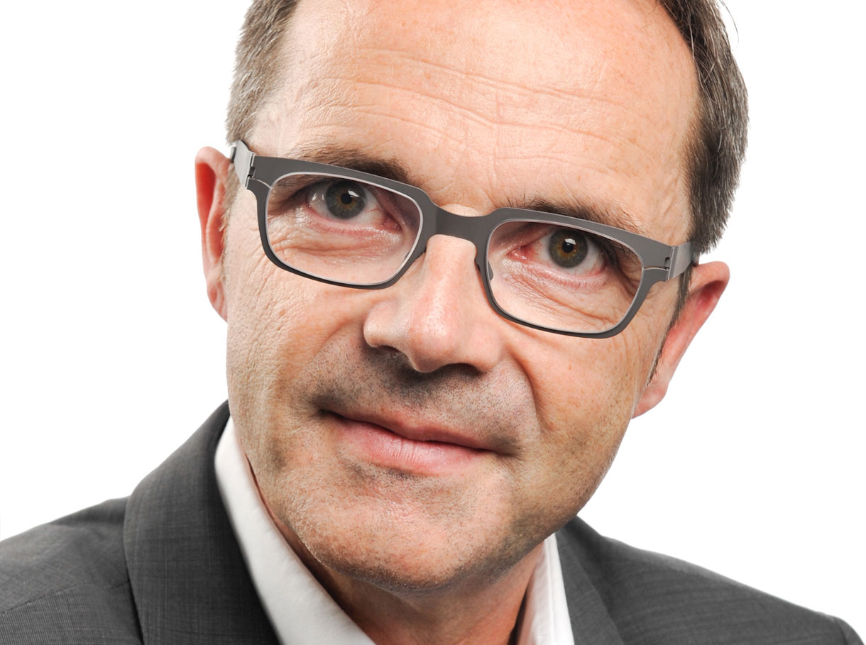 Ulrich Jost CEO Kilchenmann AG
