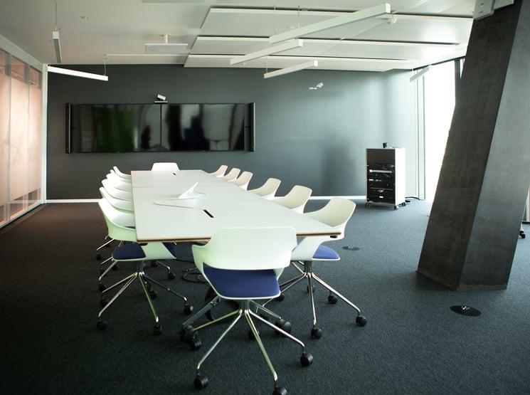 Referenzbild Cognizant Technology Solutions, Zürich
