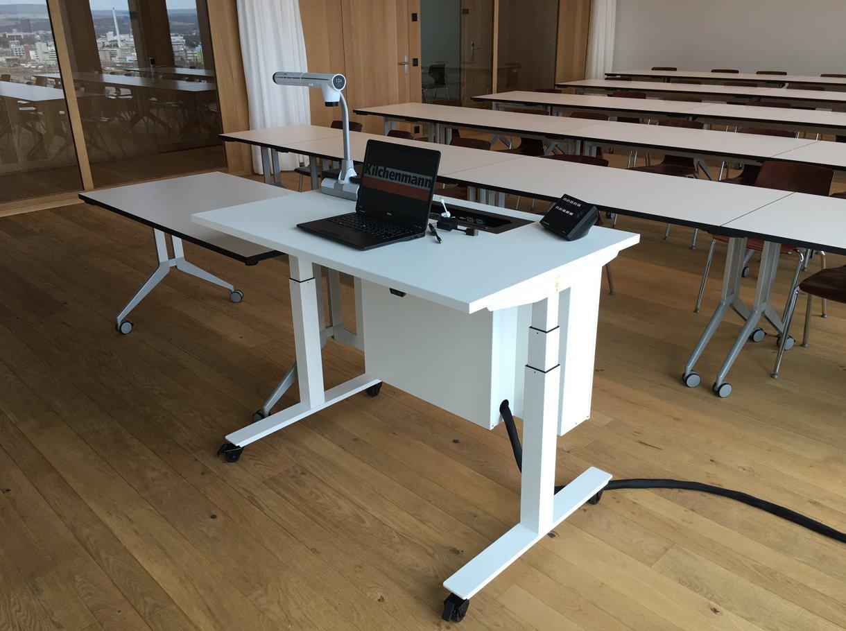Referenzbild FHNW Fachhochschule Nordwestschweiz, Muttenz
