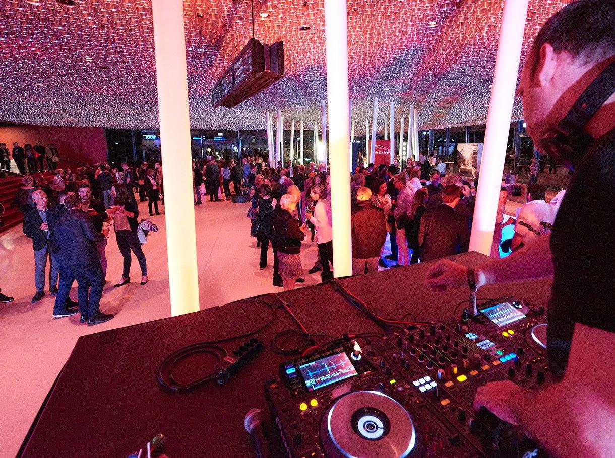 Referenzbild Moments of Music Kursaal, Bern